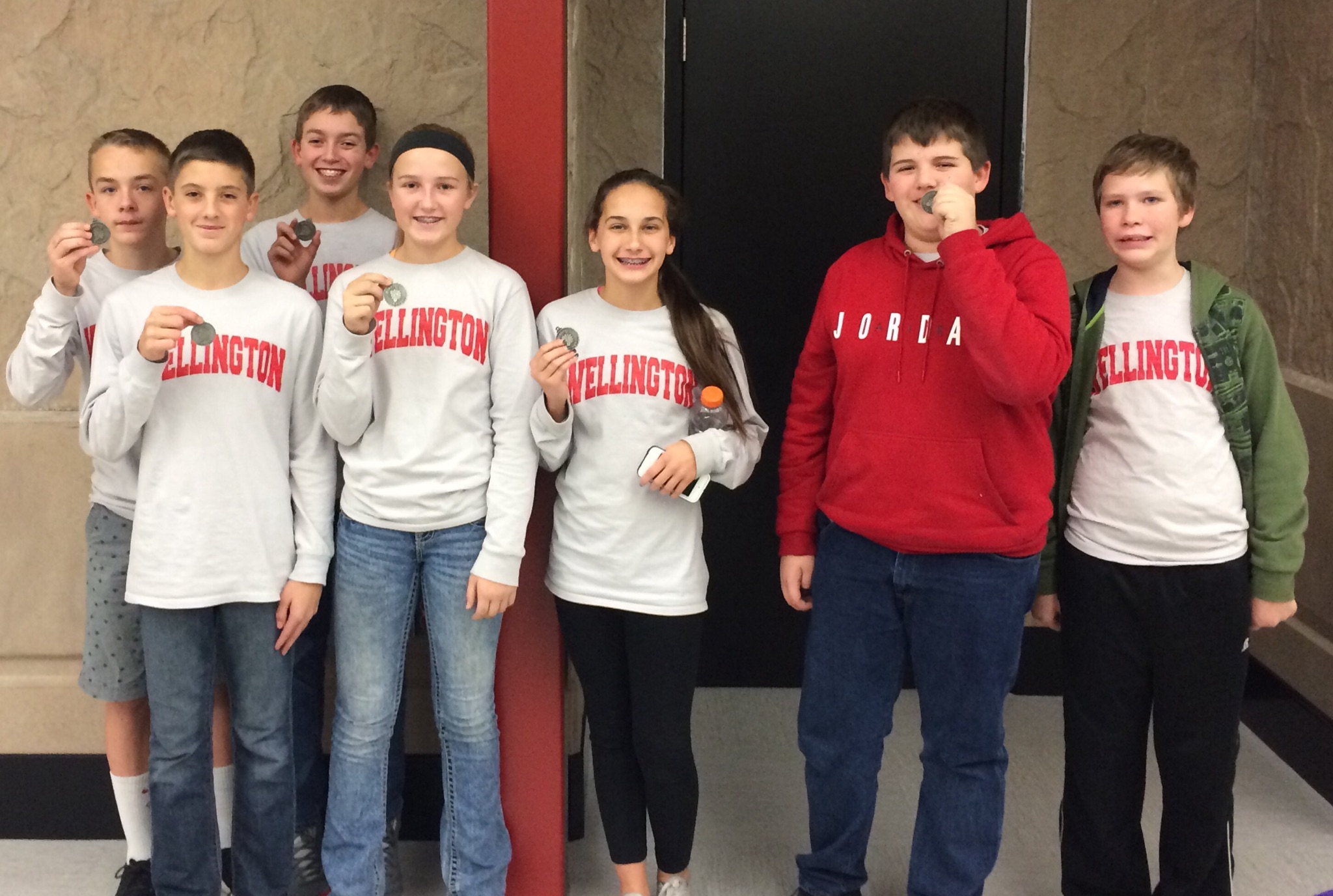 7th Grade Scholars Bowl