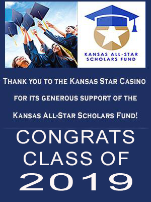 Kansas Scholars Fund 2019