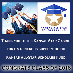 Kansas All-Star Scholars Fund 2018