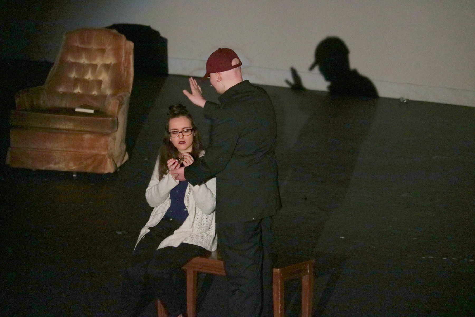 Drama & Forensics | www wellington cc