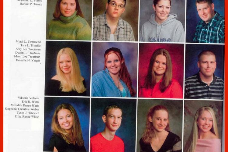 WHS Class of 2005