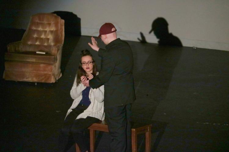 One-Act Plays WHS