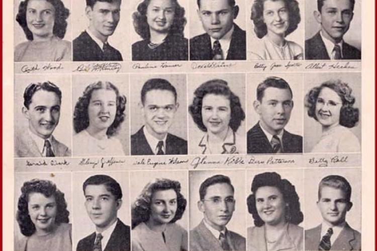 WHS Class of 1947
