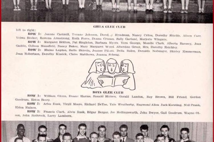 WHS Class of 1948