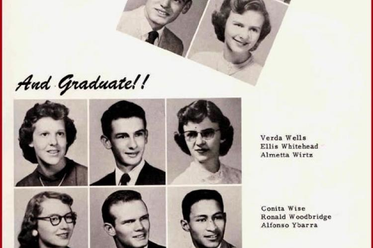 WHS Class of 1955
