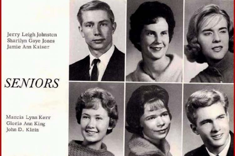 WHS Class of 1963