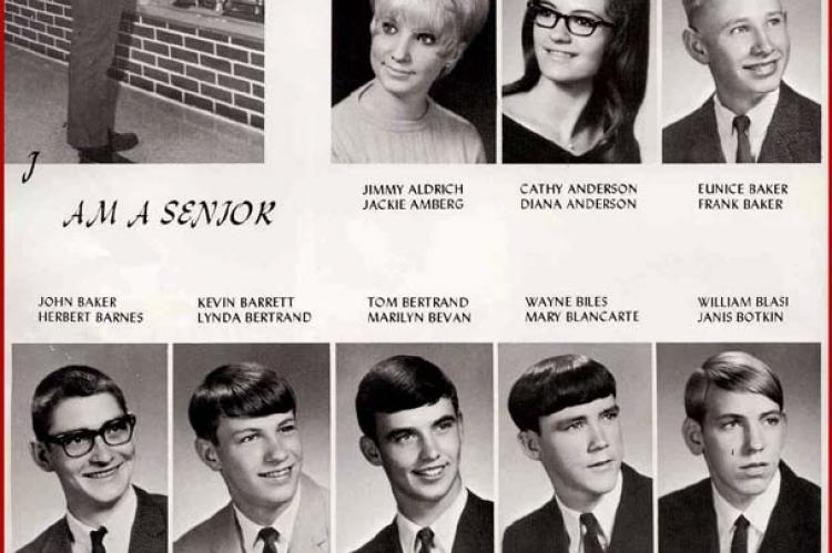 Class of 1968 (WHS) | www wellington cc