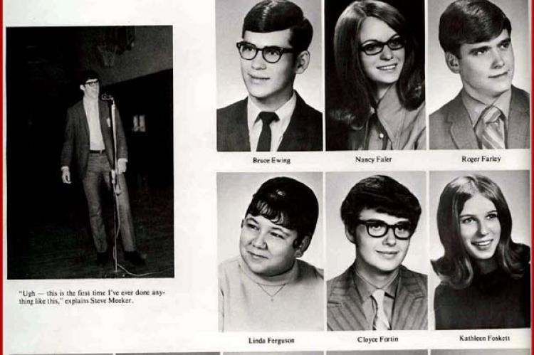 WHS Class of 1971