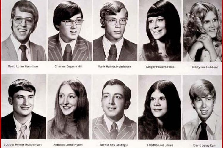 WHS Class of 1973