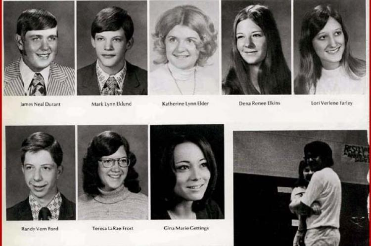 WHS Class of 1974