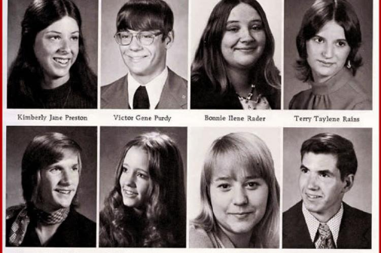 WHS Class of 1976