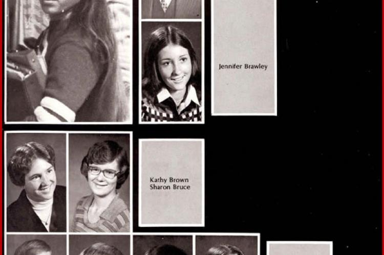 WHS Class of 1978