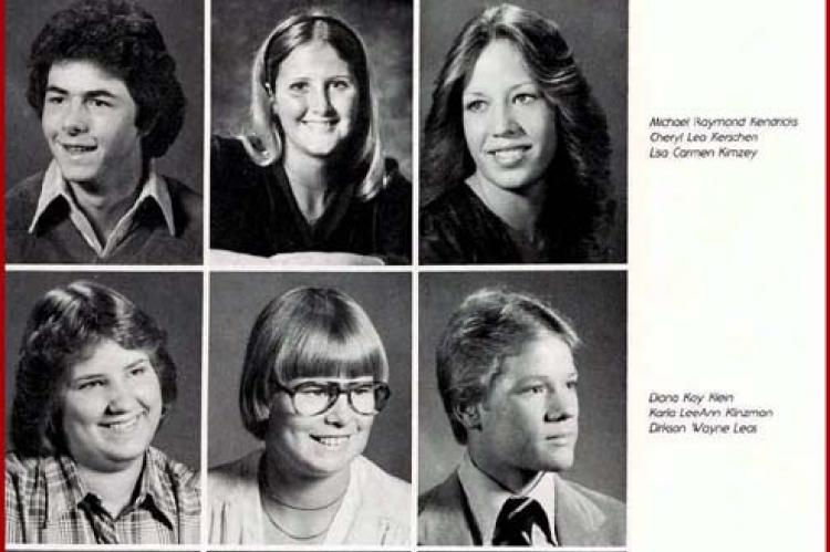 WHS Class of 1980