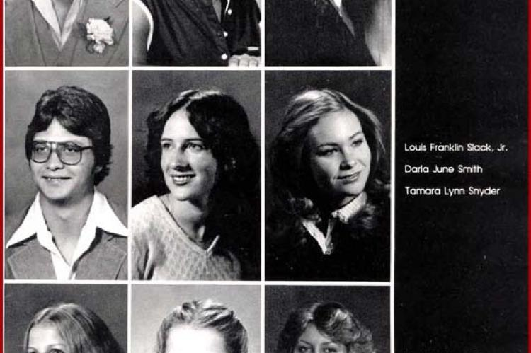 WHS Class of 1981