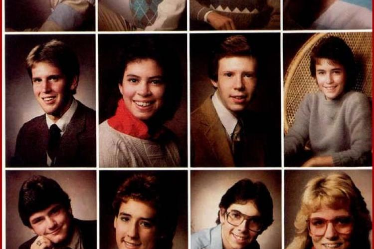 WHS Class of 1985