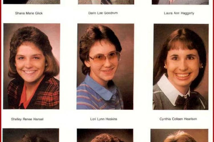 WHS Class of 1986
