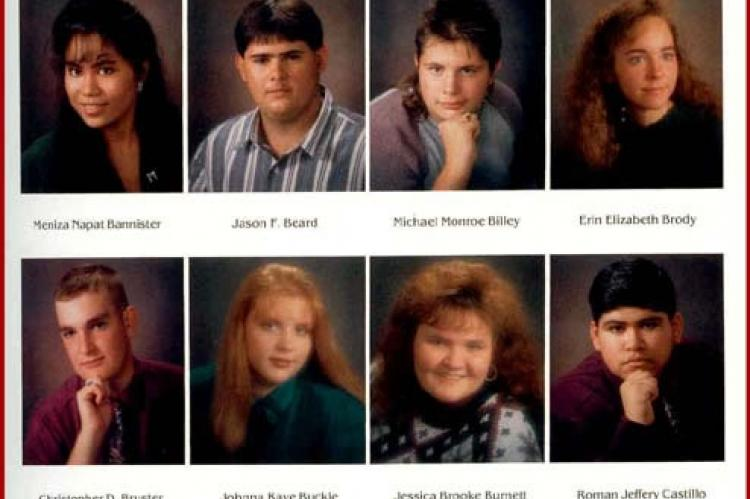 WHS Class of 1994