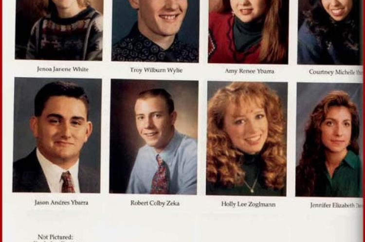 WHS Class of 1995