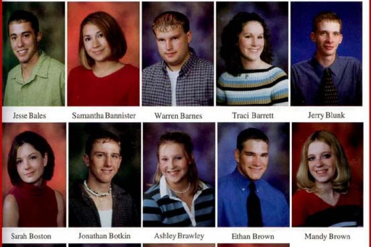 WHS Class of 2002