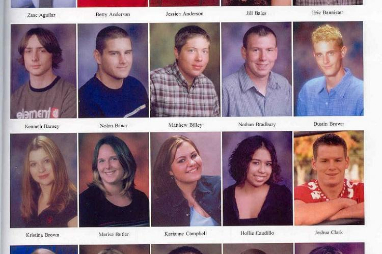 WHS Class of 2004