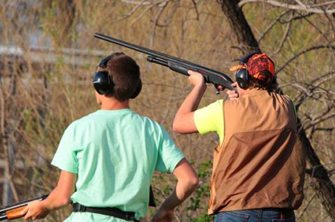 State Clay Target Tournament KECHI