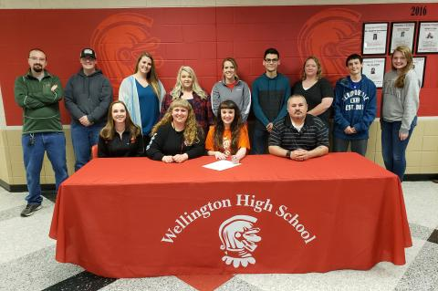 kayla billington signs
