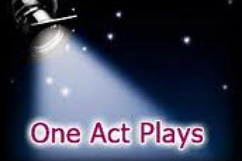 one act plays