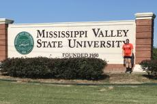 Brooke McCorkle Verbal Commit to MVSU