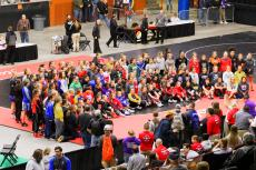 2020 Girls State Wrestling Participants