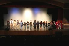 One Acts at WHS