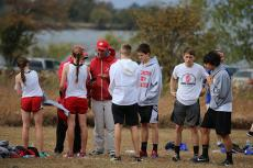 Cross Country Regional 4A