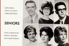 WHS Class of 1965